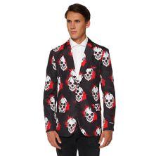 Мужской пиджак Suitmeister Skull Suitmeister