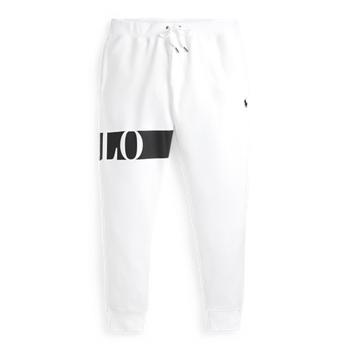 Logo Double-Knit Jogger Pant  ll Ralph Lauren