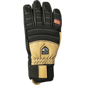 Кожаные перчатки восхождения армии Хестры Hestra