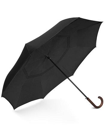 Обратный-закрытый зонтик SHEDRAIN
