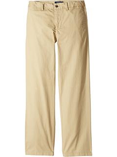 Хлопковые брюки чинос Slim Fit (Big Kids) Ralph Lauren
