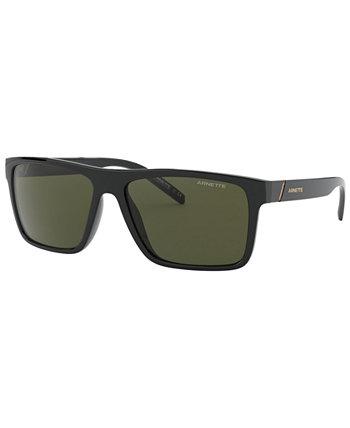 Солнцезащитные очки, AN4267 60 Arnette