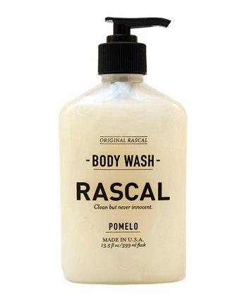 Помело для тела для мужчин, 13,5 унций Rascal