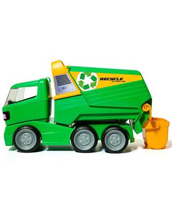 Молто - мусоровоз Fundamental Toys