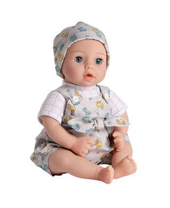 Обернутая любовью самая дорогая кукла-младенец Adora