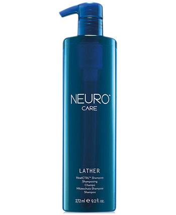Шампунь Neuro Care Lather HeatCTRL, 9,2 унции, от PUREBEAUTY Salon & Spa PAUL MITCHELL