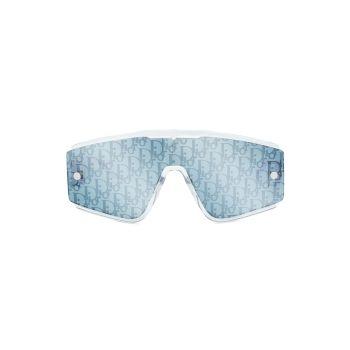 Солнцезащитные очки Diorxtrem MU Logo Mask Dior