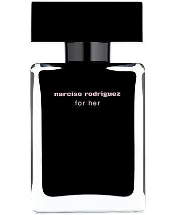 для ее туалетной воды спрей, 1 унция Narciso Rodriguez