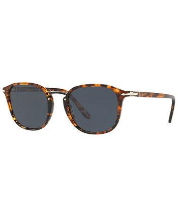 Солнцезащитные очки, PO3186S 53 Persol