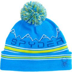 Шляпа Icebox (Маленькие / Старшие дети) Spyder Kids