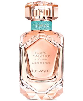 Парфюмированная вода Rose Gold, 1,6 унции. Tiffany & Co.