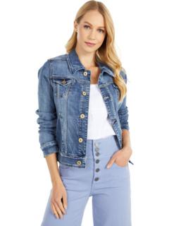 Джинсовая куртка Rupert Jag Jeans