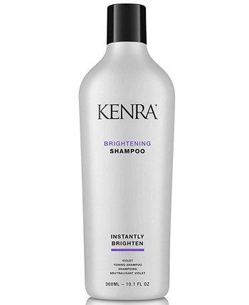 Осветляющий шампунь от PUREBEAUTY Salon & Spa 10.1 0z Kenra Professional