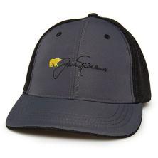 Мужская текстурированная сетчатая кепка для гольфа Jack Nicklaus Jack Nicklaus