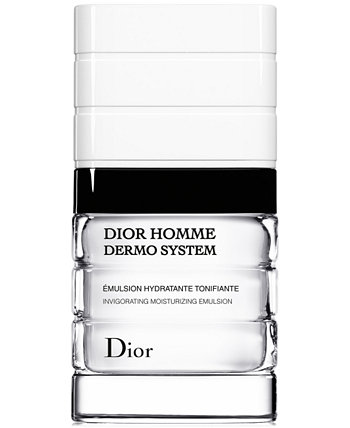 Dermo System Восстанавливающая Увлажняющая Эмульсия, 1,7 унции Dior