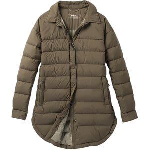 Куртка-рубашка Globe Thistle Prana