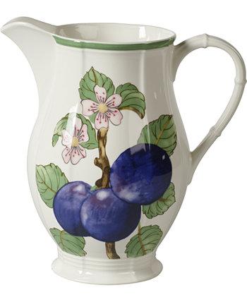 Большой кувшин с фруктами French Garden Modern Villeroy & Boch