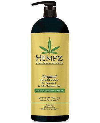 Original Herbal Shampoo, 33-oz., from PUREBEAUTY Salon & Spa Hempz