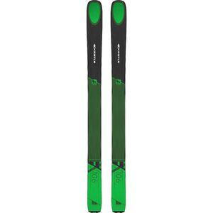 FX106 Ti Ski - 2022 Kastle