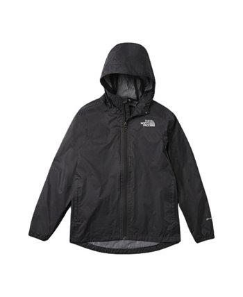 Куртка от дождя на молнии для больших девочек The North Face