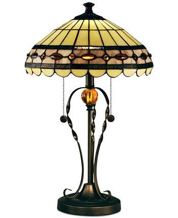 Настольная лампа Bert Dale Tiffany
