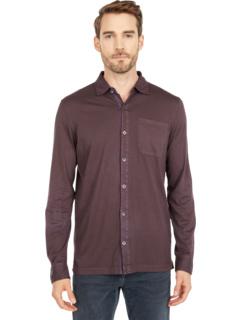Рубашка с длинным рукавом на пуговицах Santa Monica Mod-o-doc