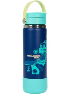 Широкий рот на 20 унций с гибкой крышкой Hydro Flask