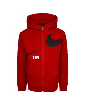Толстовка для маленьких мальчиков Nike