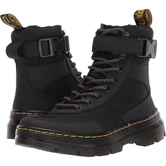 Combs Tech Tract Dr. Martens