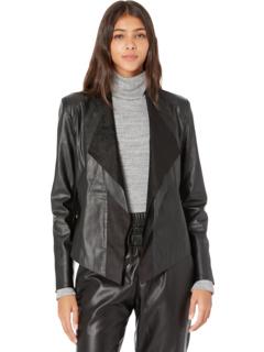 Куртка с драпировкой спереди Blank NYC