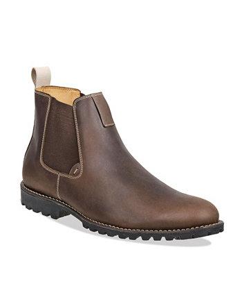 Мужские ботинки челси с прямым носком Sandro Moscoloni
