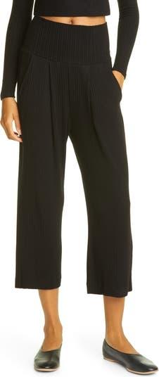 Брюки Russ Rib с высокой талией NSF CLOTHING