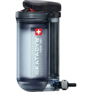 Прозрачный микрофильтр для воды Katadyn Hiker Pro Katadyn