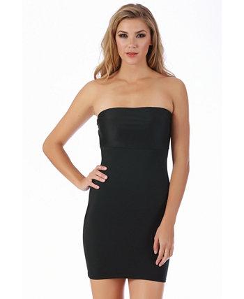 Компрессионное платье-бандо для похудения InstantFigure Instaslim