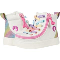 Classic Lace High II (для малышей) BILLY Footwear Kids