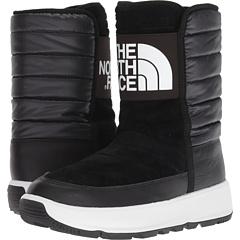 Зимние ботинки без застежки Ozone Park The North Face