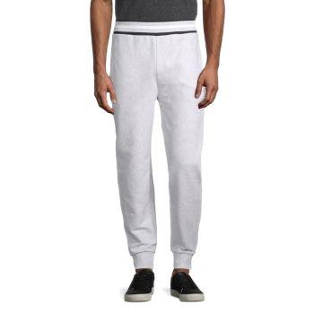 Хлопковые брюки Heritage BOSS Hugo Boss
