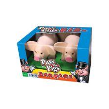 """Пройдите игру """"Свиньи: большие свиньи"""", выиграв ходы Winning Moves"""