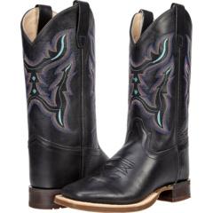 Смоки (Большой ребенок) Old West Kids Boots