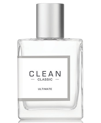 Классический спрей Ultimate Fragrance Spray, 2 унции. CLEAN Fragrance