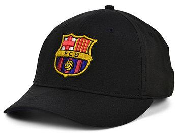 Стандартная регулируемая кепка FC Barcelona Fan Ink