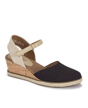 Женская повседневная обувь на танкетке Ocean Baretraps