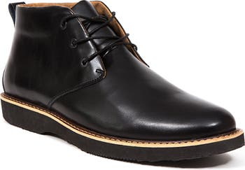 Walkmaster Chukka Boot - Wide Width Available Deer Stags