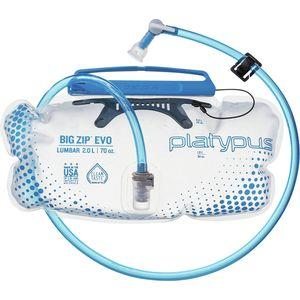 Поясничный резервуар Big Zip EVO Platypus