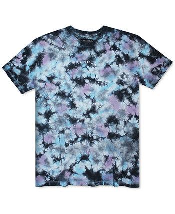 Men's Tie-Dye T-Shirt Kangol