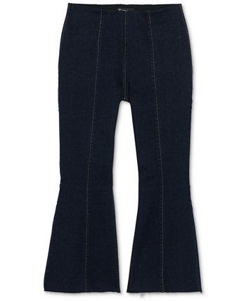 Укороченные джинсы-клеш INC, созданные для Macy's INC International Concepts