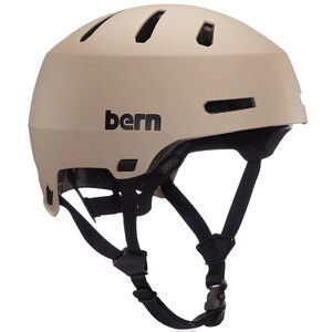 Велосипедный шлем Bern Macon 2.0 MIPS Bern