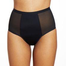 Women's Thinx Period-Absorbing Super Hi-Waist Panty THHW21 Thinx