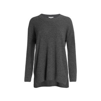 Кашемировый свитер Breathe Easy Splendid
