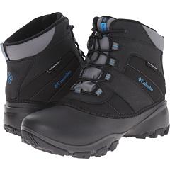 Водонепроницаемые ботинки Rope Tow ™ III (для малышей / маленьких детей / взрослых) Columbia Kids